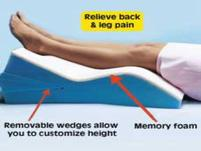 Ankle And Heel Support Hermell Products Inc